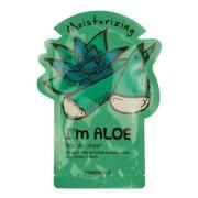 Tonymoly I am Aloe Mask Sheet