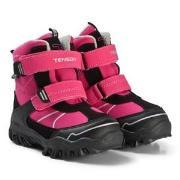 Tenson Moss Jr Winter Boots Cerise 20 EU