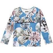 Molo Rosita T-Shirt  Reef 92 cm (1,5-2 år)