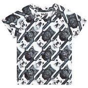 Molo T-shirts SS Emmett English bulldog 86 cm (1-1,5 år)