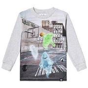 Molo Renzi T-Shirt Ghost Basket 98 cm (2-3 år)