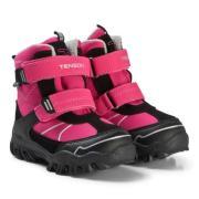 Tenson Moss Jr Boots Cerise 20 EU
