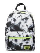 Treatedbp Backpack Accessories Bags Backpacks Svart Diesel