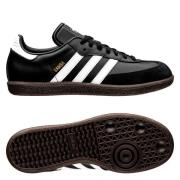 adidas Sneaker Samba IC - Sort/Hvit